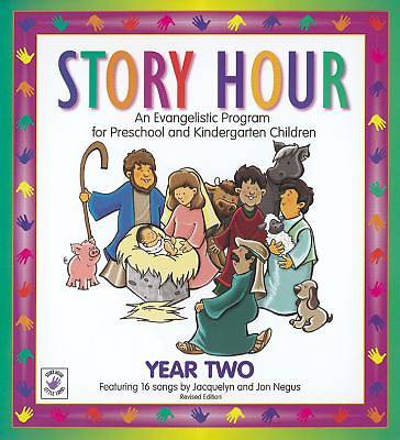Story Hour Program Guide