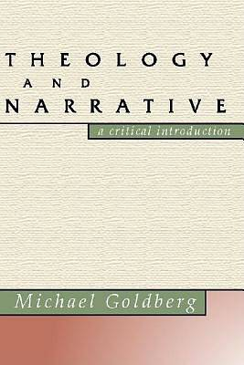 Picture of Theology and Narrative