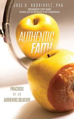 Picture of Authentic Faith