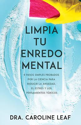 Picture of Limpia Tu Enredo Mental