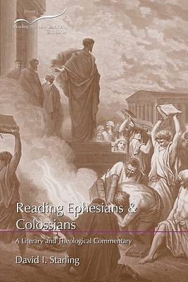Picture of Reading Ephesians and Colossians