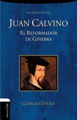 Picture of Juan Calvino