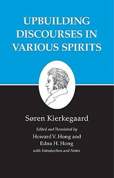 Kierkegaards Writings, XV