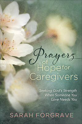 Picture of Prayers of Hope for Caregivers