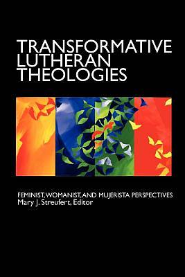 Picture of Transformative Lutheran Theologies