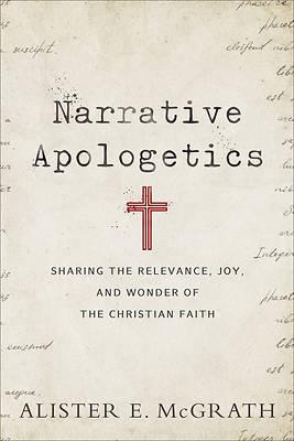 Picture of Narrative Apologetics