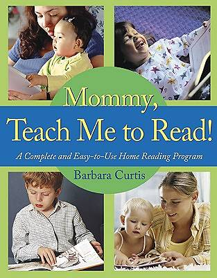 Mommy Teach Me to Read