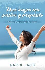 Picture of Una Mujer Con Pasion y Proposito