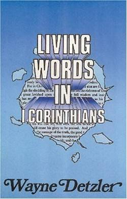Living Words Series-1 Corinthians
