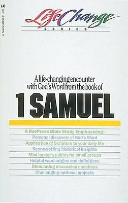 First Samuel (16 Lessons)