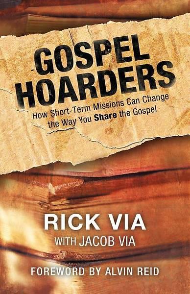 Picture of Gospel Hoarders