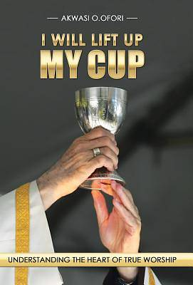 Picture of I Will Lift Up My Cup