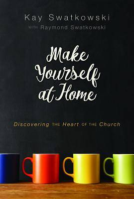 make yourself at home cokesbury. Black Bedroom Furniture Sets. Home Design Ideas