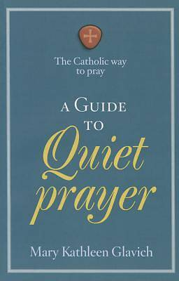 A Guide to Quiet Types of Prayer