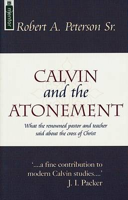 Picture of Calvin and the Atonement