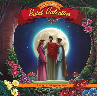 Picture of The Story of Saint Valentine