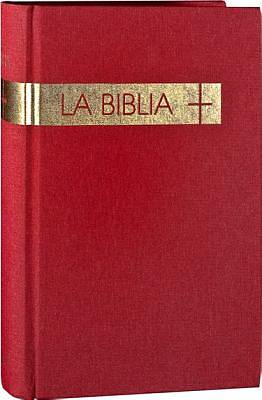 La Biblia Traduccion Interconfessional Edition Bible