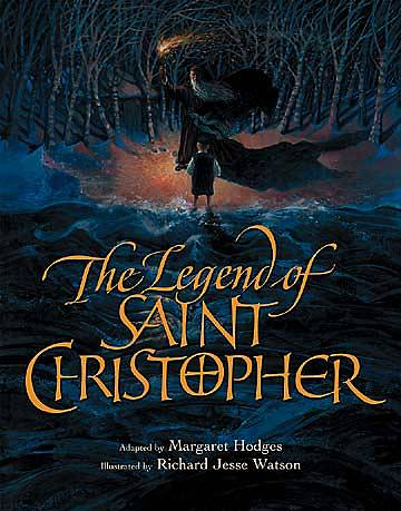 The Legend of Saint Christopher