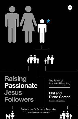 Raising Passionate Jesus Followers