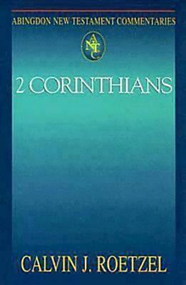 Picture of Abingdon New Testament Commentaries: 2 Corinthians