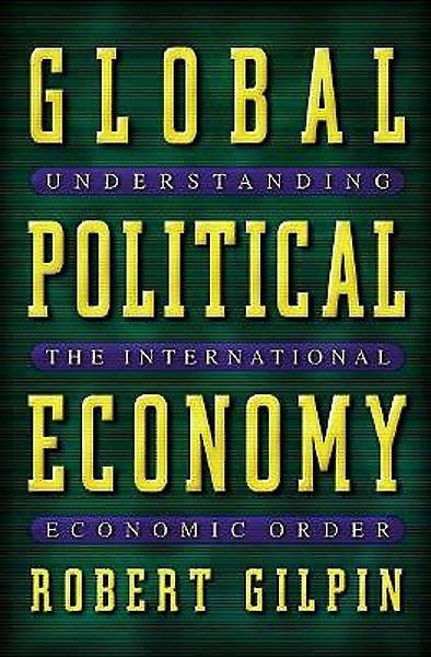 Picture of Global Political Economy