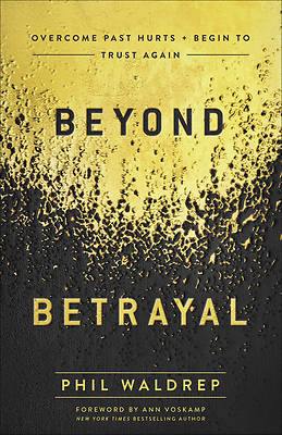 Picture of Beyond Betrayal