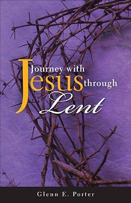 Picture of Journey with Jesus Through Lent