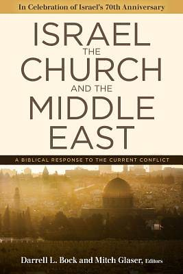 Picture of Israel, the Church, and the Middle East