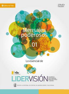 Lidervision DVD
