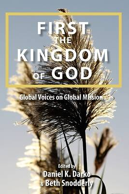 Picture of First the Kingdom of God