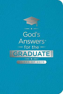 Picture of God's Answers for the Graduate