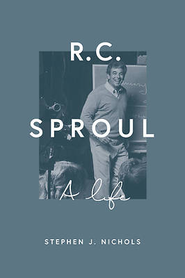Picture of R. C. Sproul