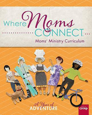 Where Moms Connect Kit
