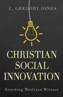 Picture of Christian Social Innovation
