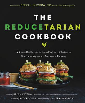 Picture of The Reducetarian Cookbook