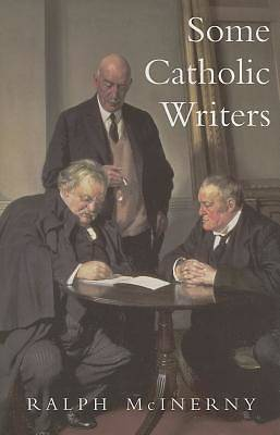 Picture of Some Catholic Writers