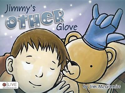 Jimmys Other Glove