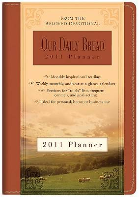 Our Daily Bread 2011 Planner