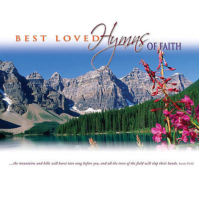Best Loved Hymns of Faith 8 CD Set