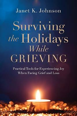 Picture of Surviving the Holidays While Grieving