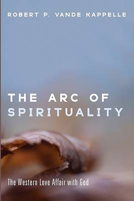 Picture of The Arc of Spirituality