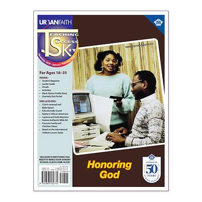 Picture of UMI Urban Faith Teaching Success Kit Winter 2019-2020