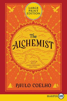 Picture of The Alchemist 25th Anniversary LP