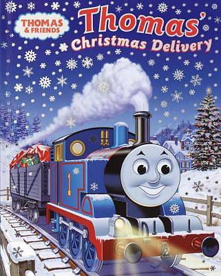 Picture of Thomas's Christmas Delivery (Thomas & Friends)