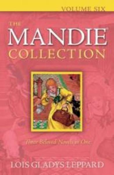 Picture of The Mandie Collection, Volume Six
