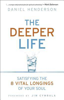 Picture of The Deeper Life