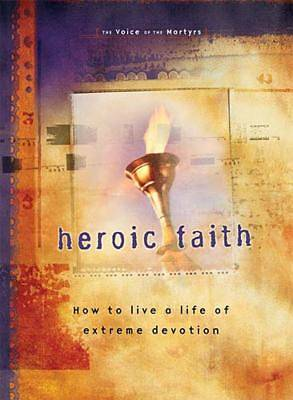 Picture of Heroic Faith