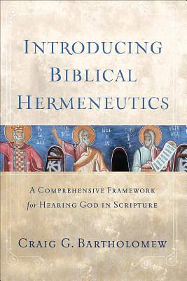 Introducing Biblical Hermeneutics