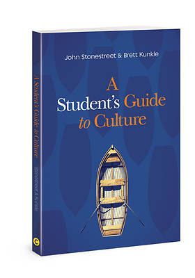 Picture of A Student's Guide to Culture