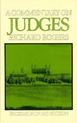 Judges-1615 Edition